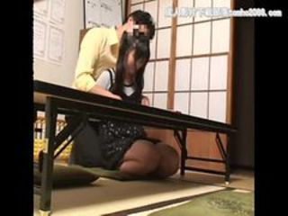 Japan schoolgirl sex with teacher