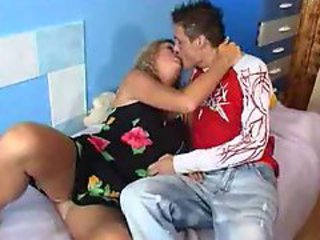 horny mom and son