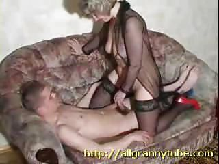 russian mom and stepson fuck