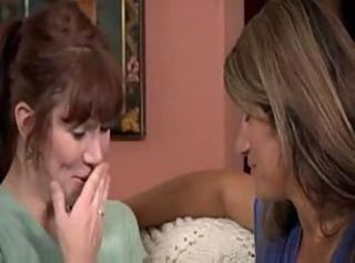 Lesbian Triangles 18Scene 3 ( mature mommother..