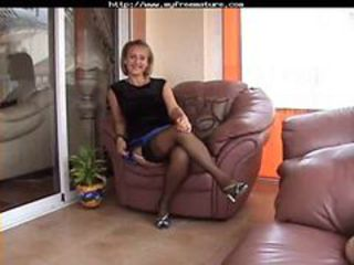 British granny wants your cock too ! mature mature po...