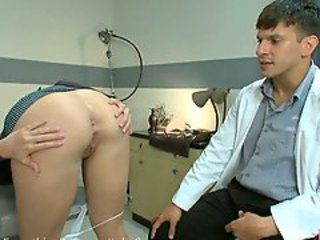 Anal Ass Doctor