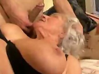 Granny wants to be fucked