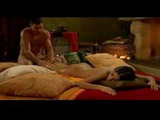 Tantra sexual massage part 3