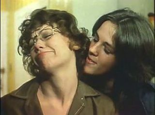 Two lesbian scenes from Unexpressed head (1973)