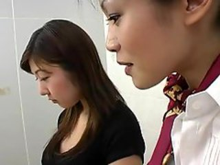 Japanese girls massage284