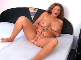 Fat Brazilian Mature