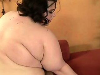 Extremely fat babe wants her nasty daddy cock