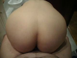 homemade video-anal creampie...