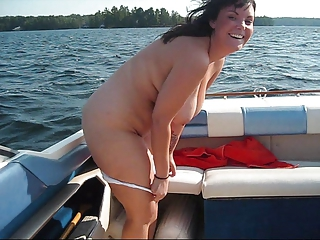 Real Boat Video