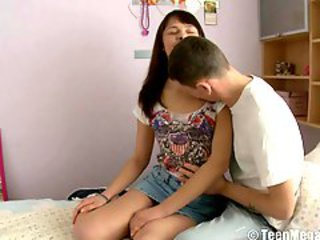 Creampie Angels Dania HD