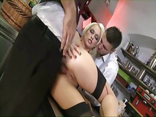 French Maid Service...(Part2) F70