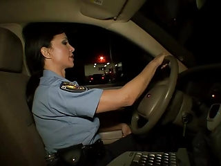 Jewels Jade-police Bitch- Sex Tubes