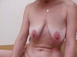 Transmitted to Zeal : Small Empty Saggy Tits 2
