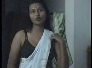 sexy indian in saree