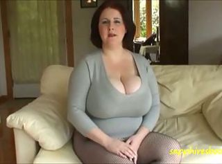 Big Boobs Sapphire interviewed