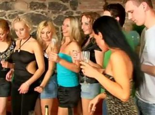 Bisex MMF Bridal Party