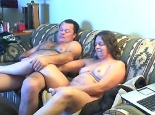 Mother and Father hidden cam
