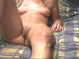 Fingering her Pussy by snahbrandy