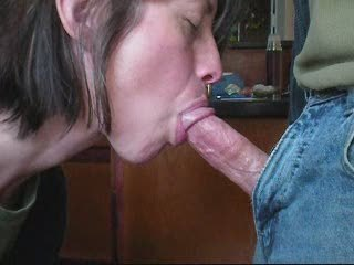 Blowing Blowing Cum