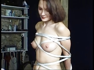 Duteous French Slut Used
