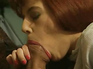 Big cock German Groupsex Redhead Vintage