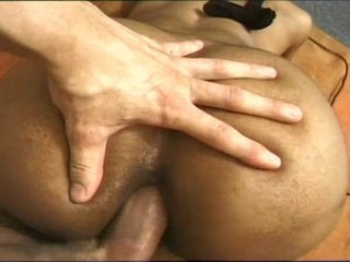 French black assfucked &...