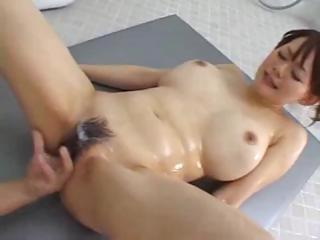 Japanese Super Squirter Sucks And Fucks (uncensored)