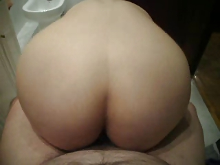 Homemade Video-anal Creampie