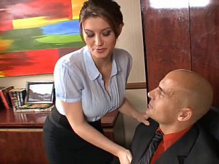 Good Secretary Must Suck And Have sexual intercourse