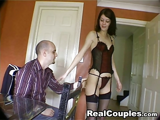 Real Couples - Louise Added to Stu
