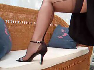 lucy plays with herself 2