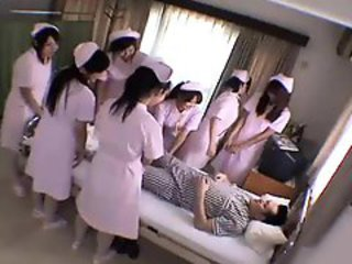 Horny Nurses Hospital Hijacking (Part 1 be advisable for 4) (Censored) =Rebirth=