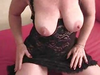 Fat Tits With A Huge Clit