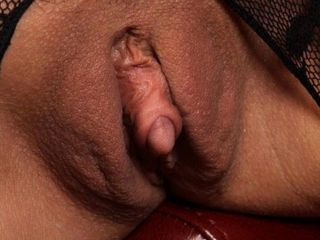 Clit Close up German Pussy Shaved