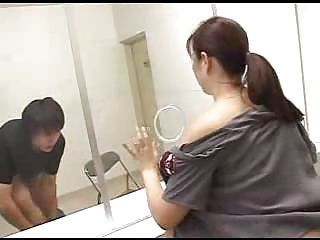 Asian Brunette Japanese Prison