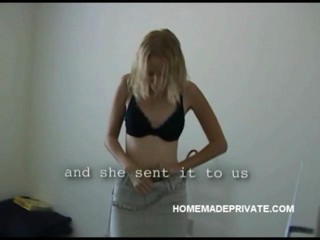 Video submitted by cheated wife