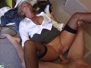 mother in law sex