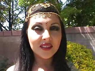 Jaylene Rio - Be in charge Belly Dancer Gets Fucked