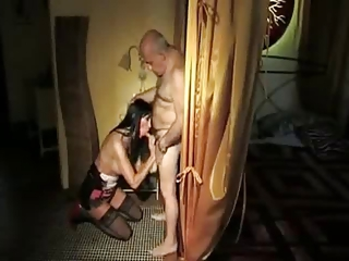 He Payd For This Escort Girl