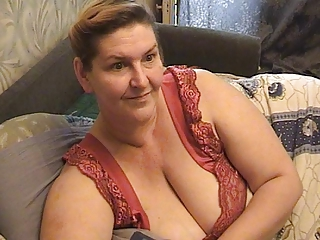 My Granny Webcam Freind Xantippe Make Me Morning Pleasure 3