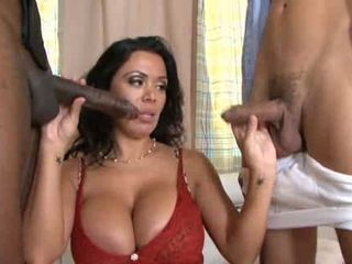 Wife forces hubby to watch her g
