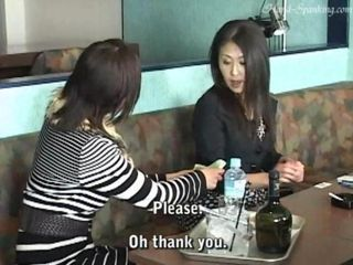 Spanking Japan Girls at Brunette Forbid