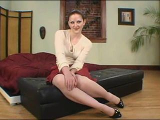 Caroline Pierce - Wonderful Slave