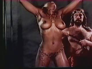 Maledom:  Fat Titted Ill repute Girl Receives A Whipping (in slow motion)