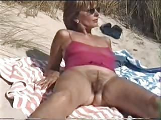hairy armpits cookie MARION BUSCH part1