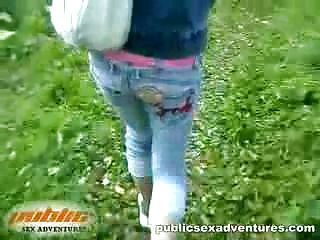 Cash Jeans Outdoor
