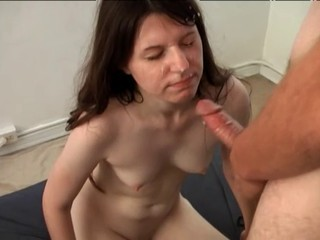 Amateur Facial 194