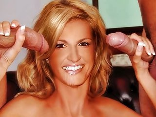 Most realistic celebrity porn fakes ever published