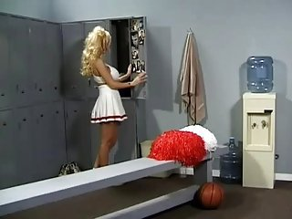 40 Year Old Cheerleader